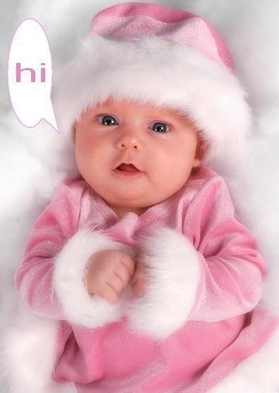 395x555px Cute Babies Wallpapers Free Download Wallpapersafari
