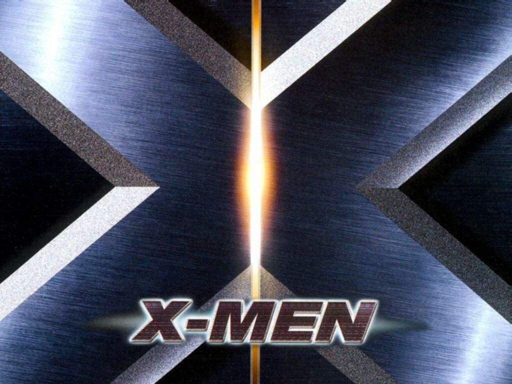 GT Wallpaper   Fond decran X Men 1024x768
