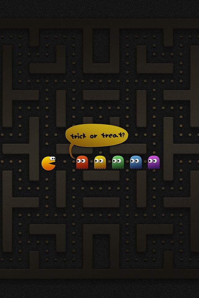 Video Games iPhone 4 Wallpapers iPhone 4 Wallpaper 640x960 640x958