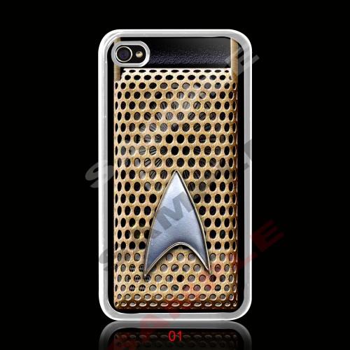Star Trek Communicator radio for iphone 4 case or iphone 4s case 500x500