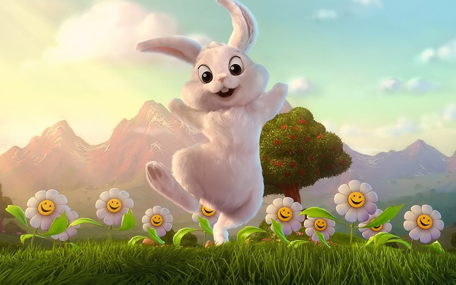 2014 Easter   Wallpaper High Definition High Quality Widescreen 900x563