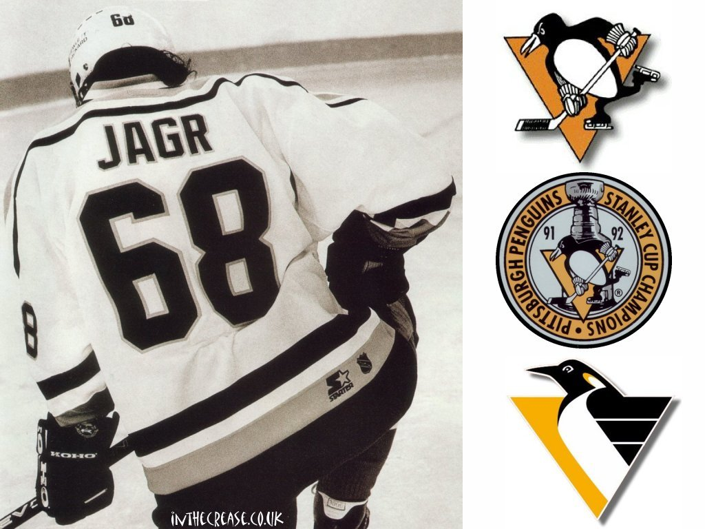 Jaromir Jagr Wallpapers 1024x768