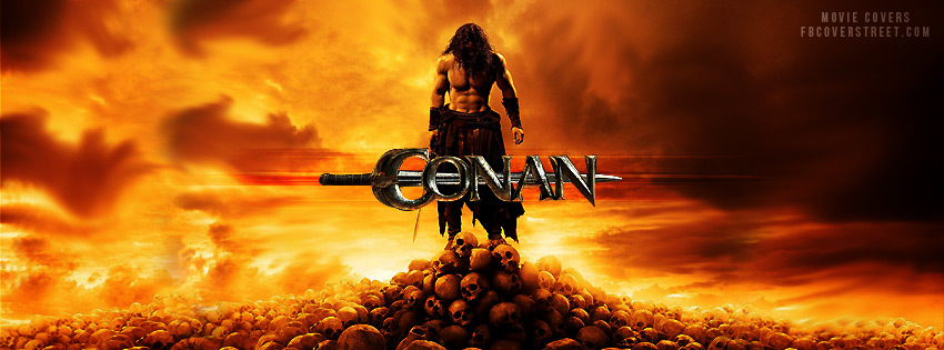If you cant find a conan the barbarian wallpaper youre looking for 850x315