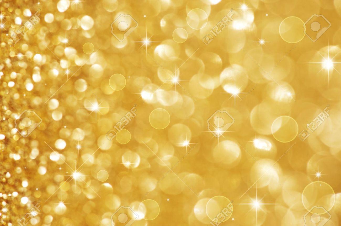 Gold Lights Wallpaper - WallpaperSafari  Gold Lights Wal...