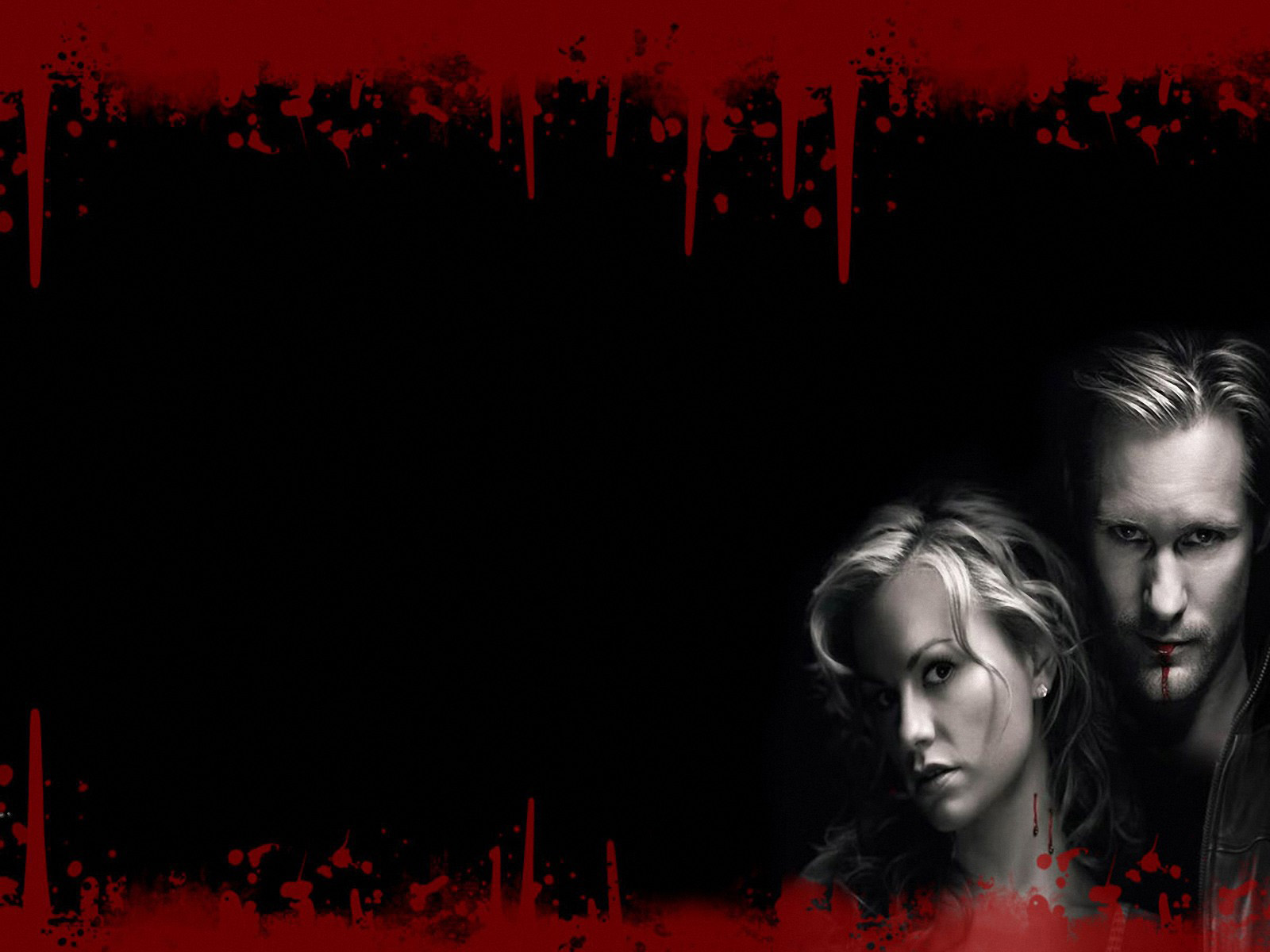True Blood Wallpaper WallpapersTrue Wallpapers 1600x1200