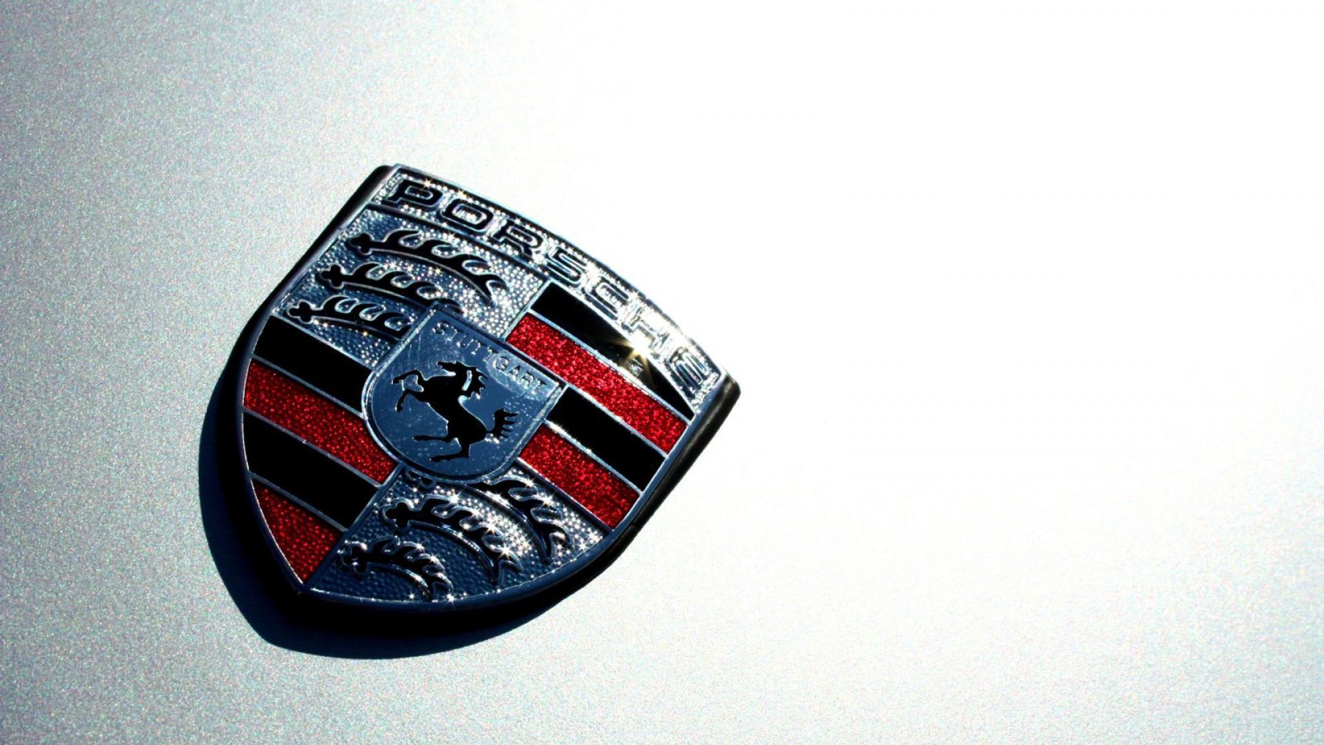 7 HD Porsche Logo Wallpapers   HDWallSourcecom 1920x1080