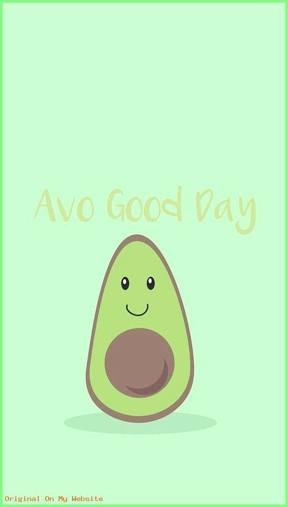 ava Avocado day good Iphone Phone 580x1022