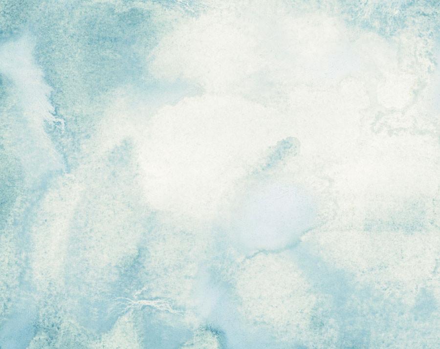 Pale Watercolor Wash Mural Murals Your Way 900x714
