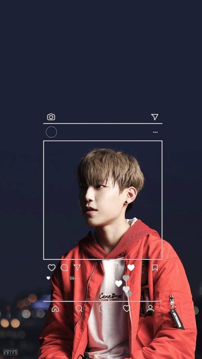 Free Download Wanna One Park Woojin Wanna One Kpop Won Jong