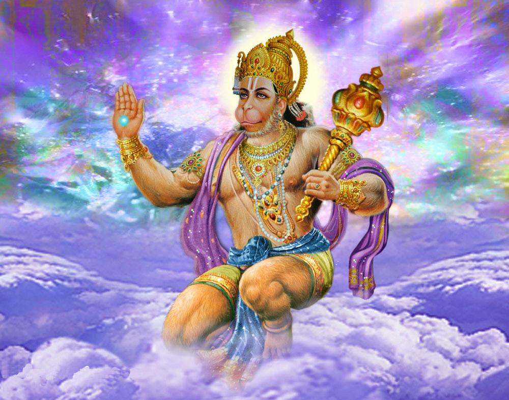 44 Hanuman Wallpaper Desktop Full Size On Wallpapersafari