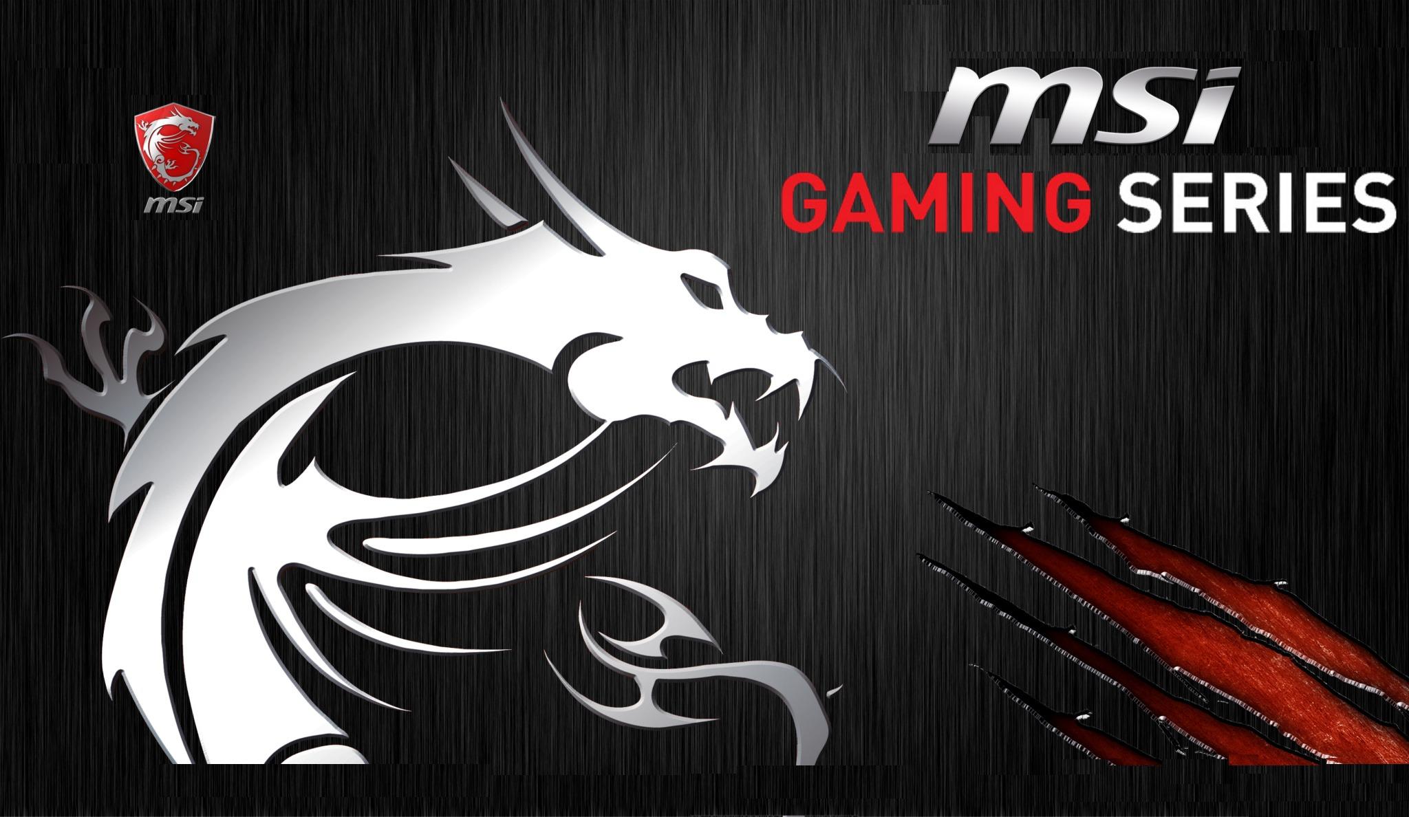 45 Msi Gaming Wallpaper On Wallpapersafari