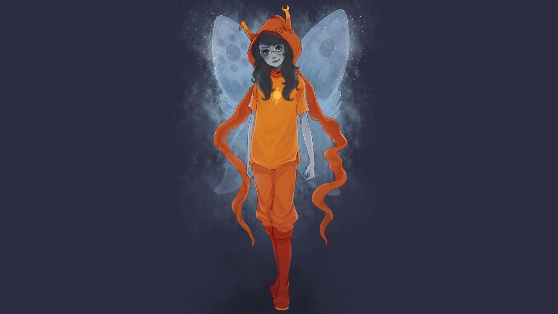 Vriska Wallpaper 1366x768 Homestuck Wallpapers f...