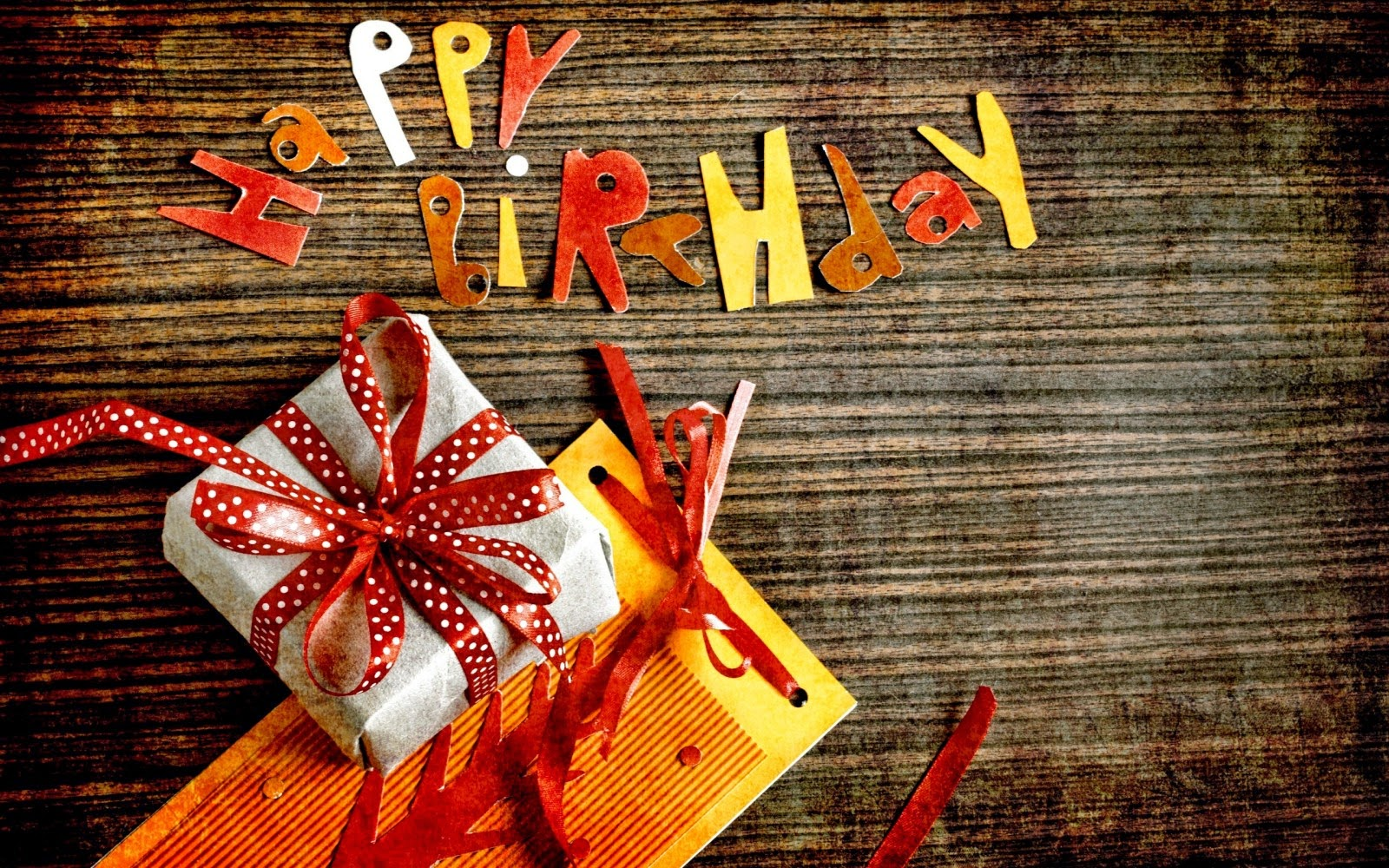 Happy Birthday Wallpapers Download High Definition Desktop 1600x1000