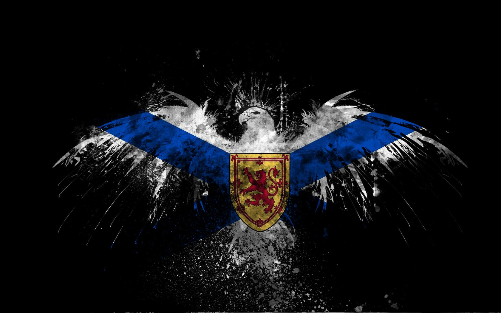 hd scotland flag wallpaper - photo #12