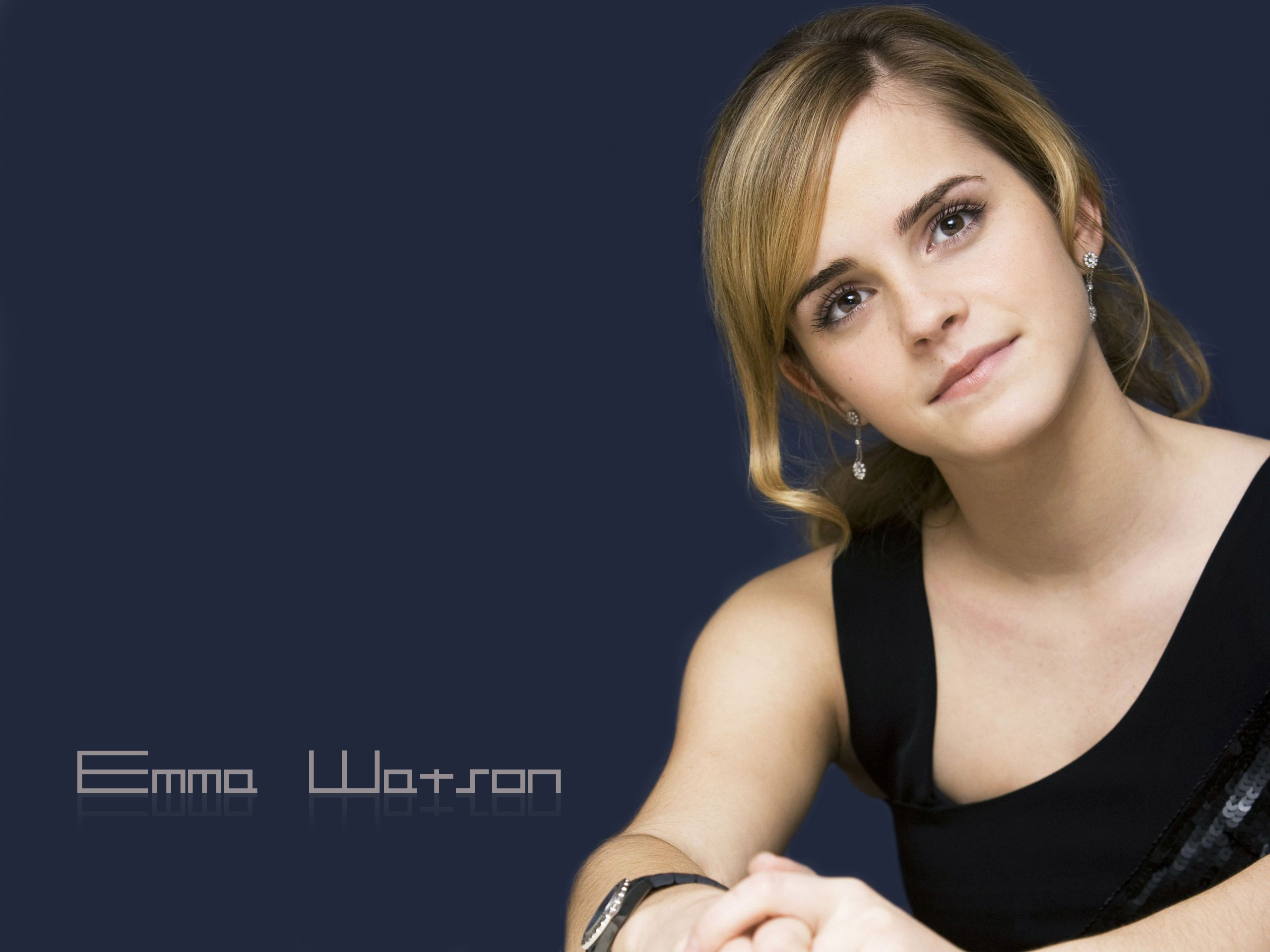 Hd wallpaper ladies - Emma Watson The Gorgeous Lady Wallpapers Hd Wallpapers