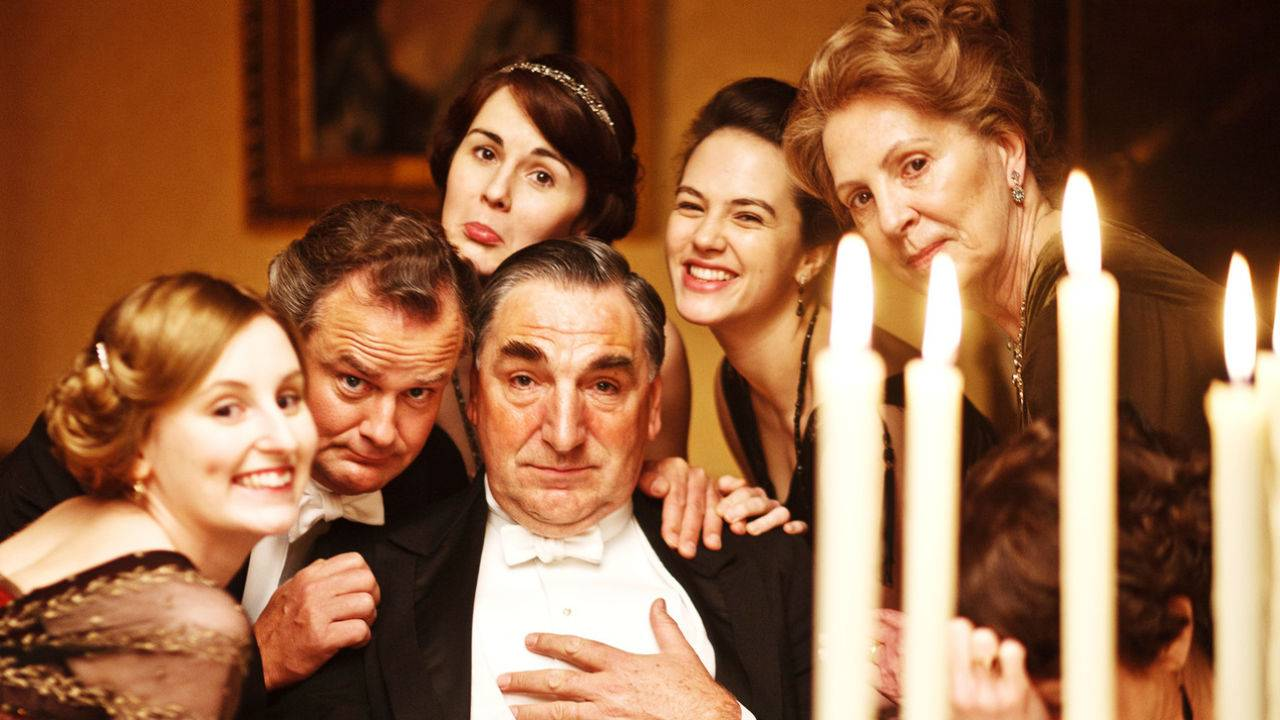 Downton Abbey images Downton Abbey HD wallpaper and background 1280x720