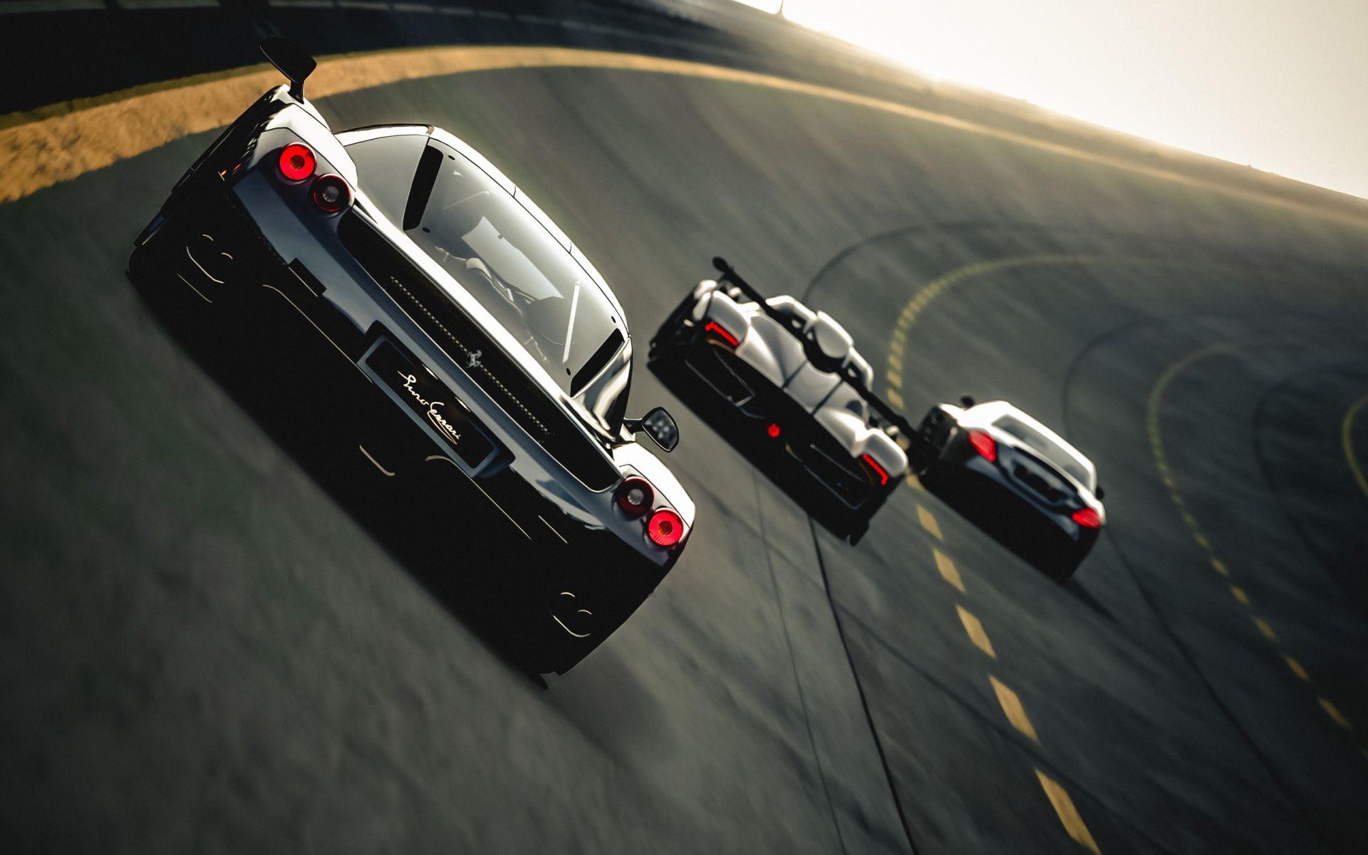 Supercar Collection Wallpaper Supercars Racing hd Wallpaper 1920x1200