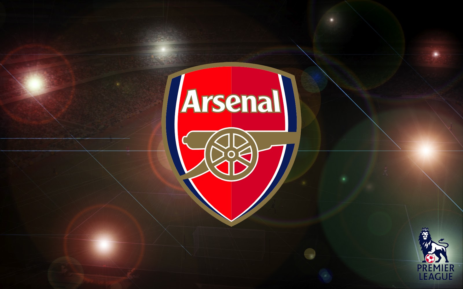ARSENAL HD WALLPAPERS HD WALLPAPERS 1600x1000