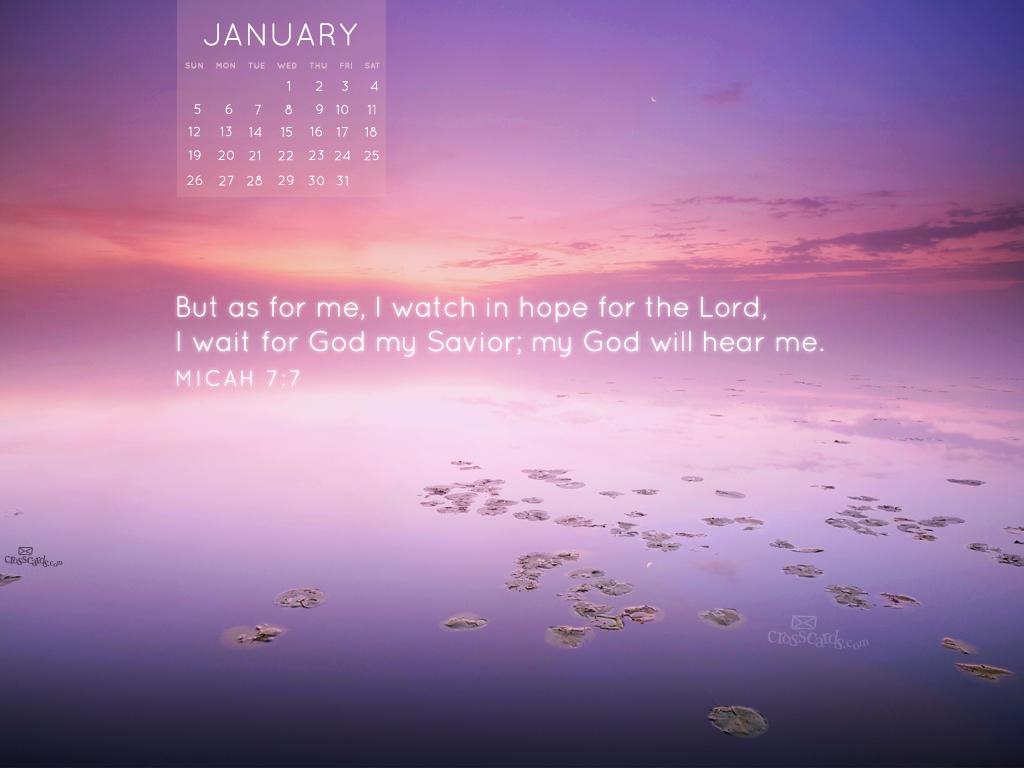 2014   Micah 77 Desktop Calendar  Monthly Calendars Wallpaper 1024x768