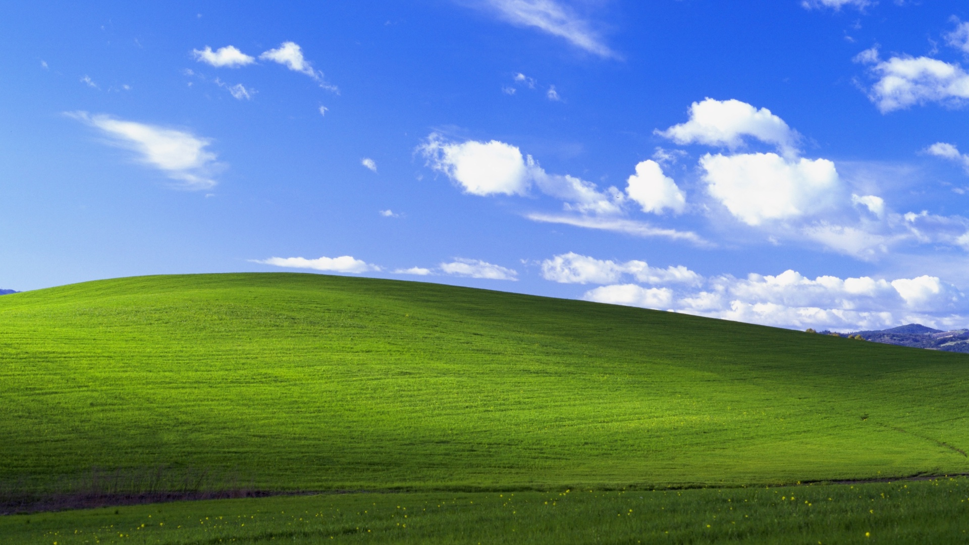 1920x1080 Windows XP wallpaper 1920x1080