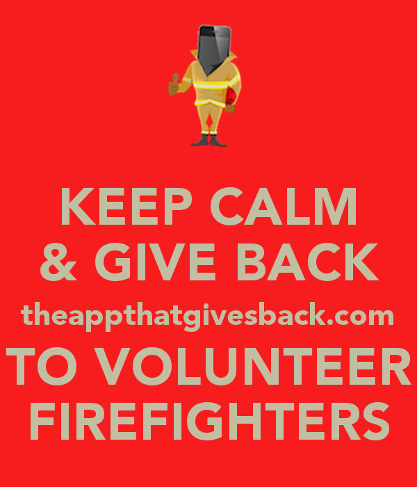 Volunteer Firefighter Logo Wallpaper Widescreen wallpaper 600x700
