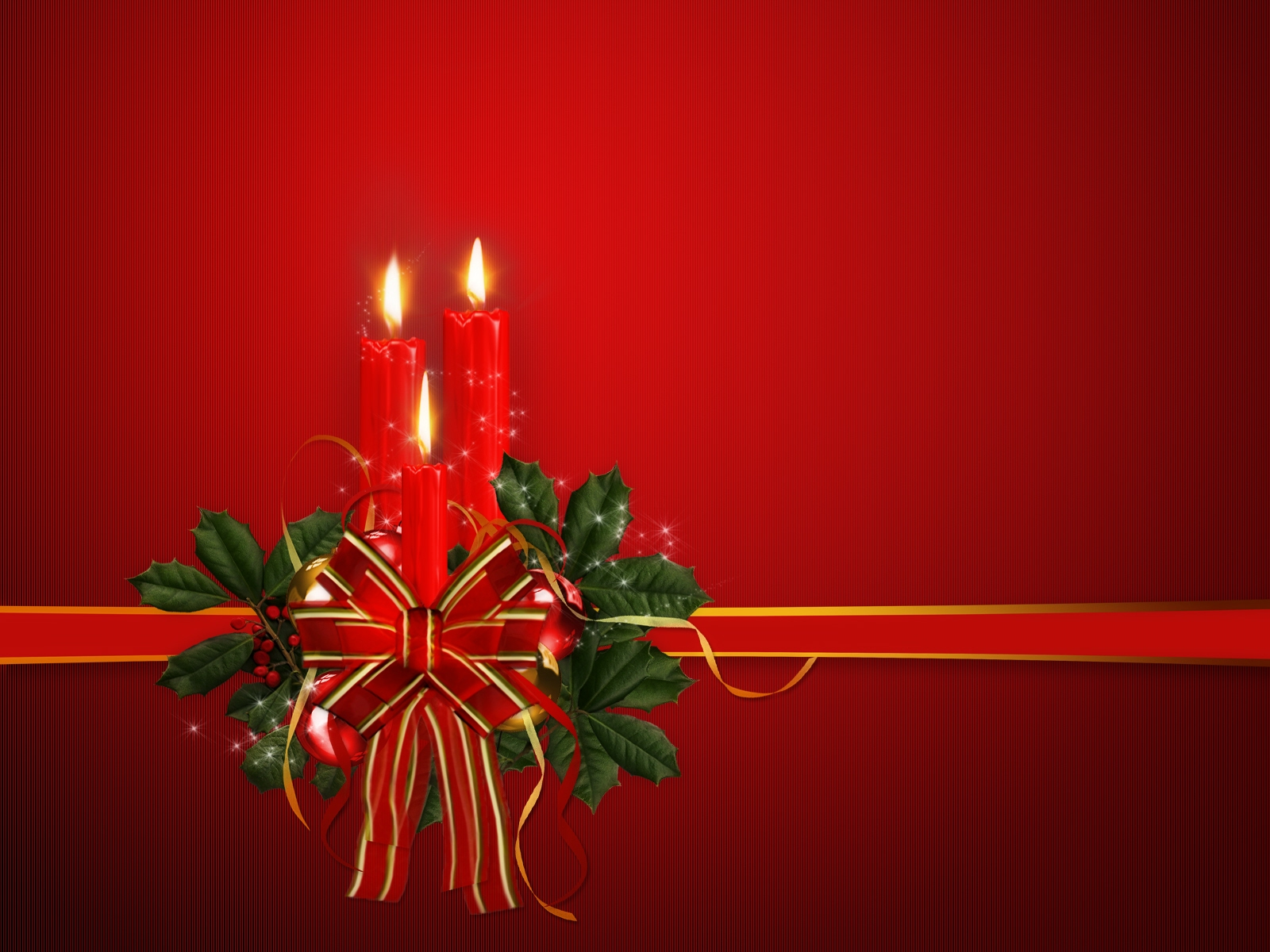 Christmas Wallpaper 1600x1200
