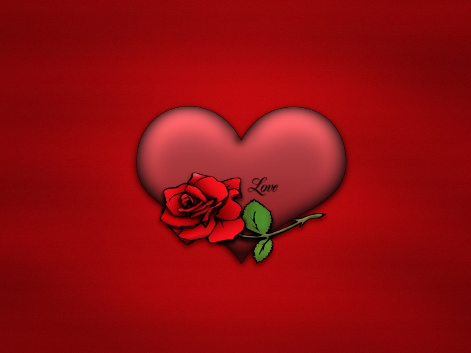 page size 1600x1200 desktop wallpaper of valentine love 1600x1200