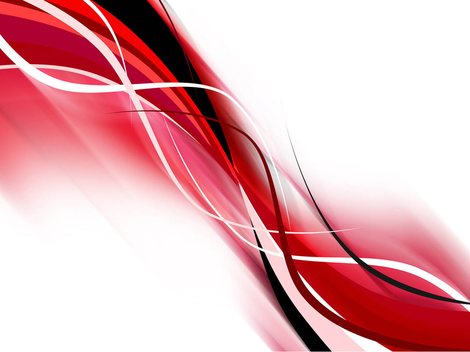 wallpapers Abstract Red Wallpapers 1600x1200