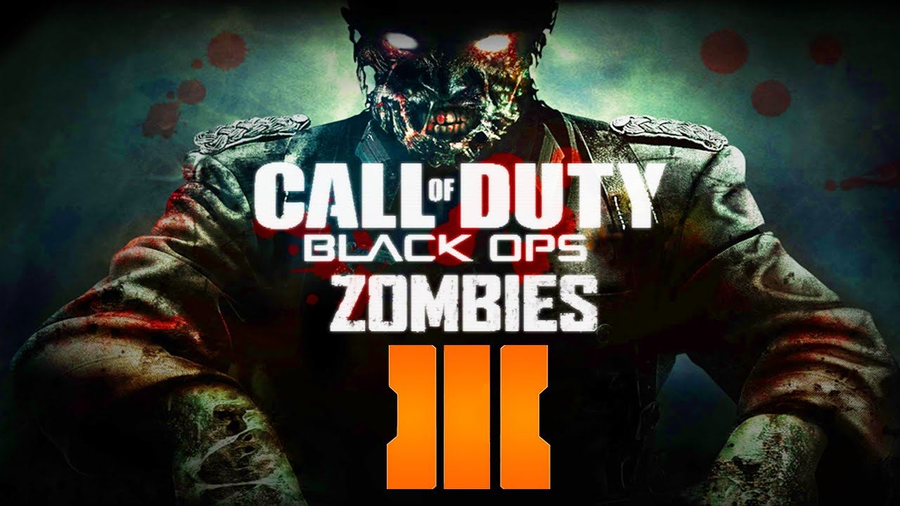 Call of Duty Black Ops 3 Confirms Zombies Nintendo Debut New Maps 1280x720