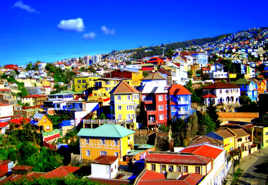 Valparaiso Photography Wallpaper Wallpapers HD Quality 1128x780