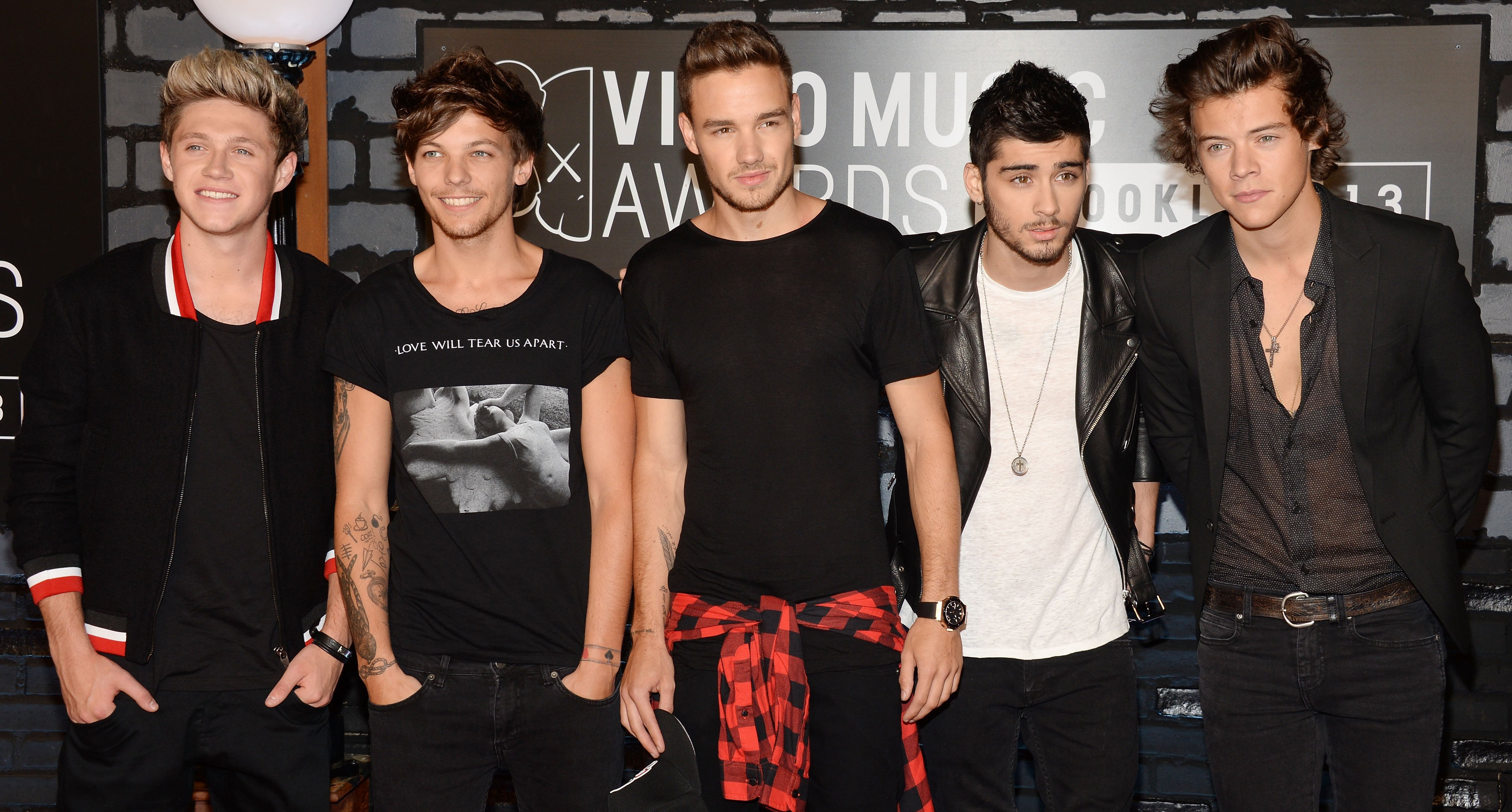2014 one direction hair download Desktop Backgrounds for 4620x2480