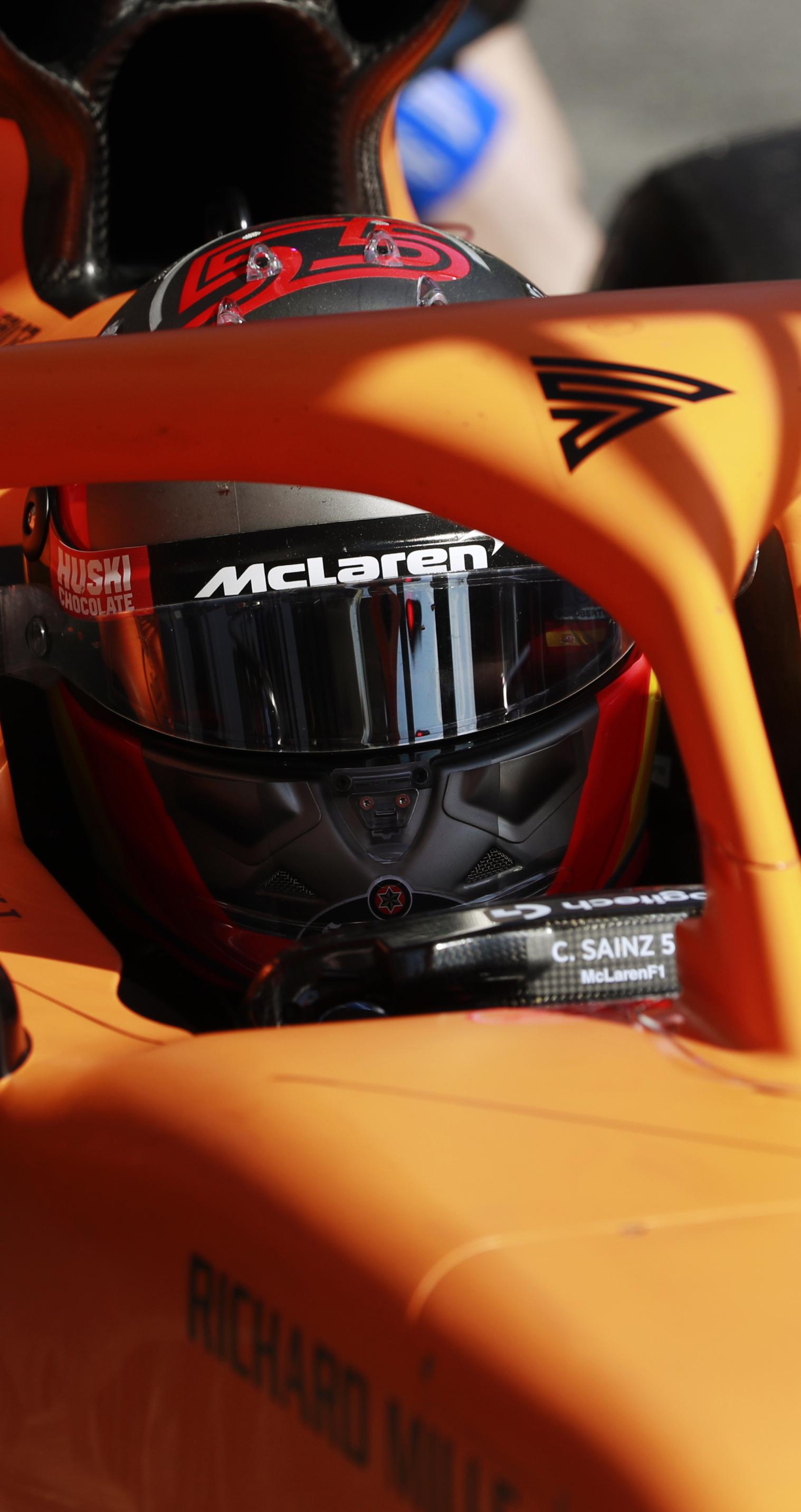 McLaren Racing Official Website 1518x2865