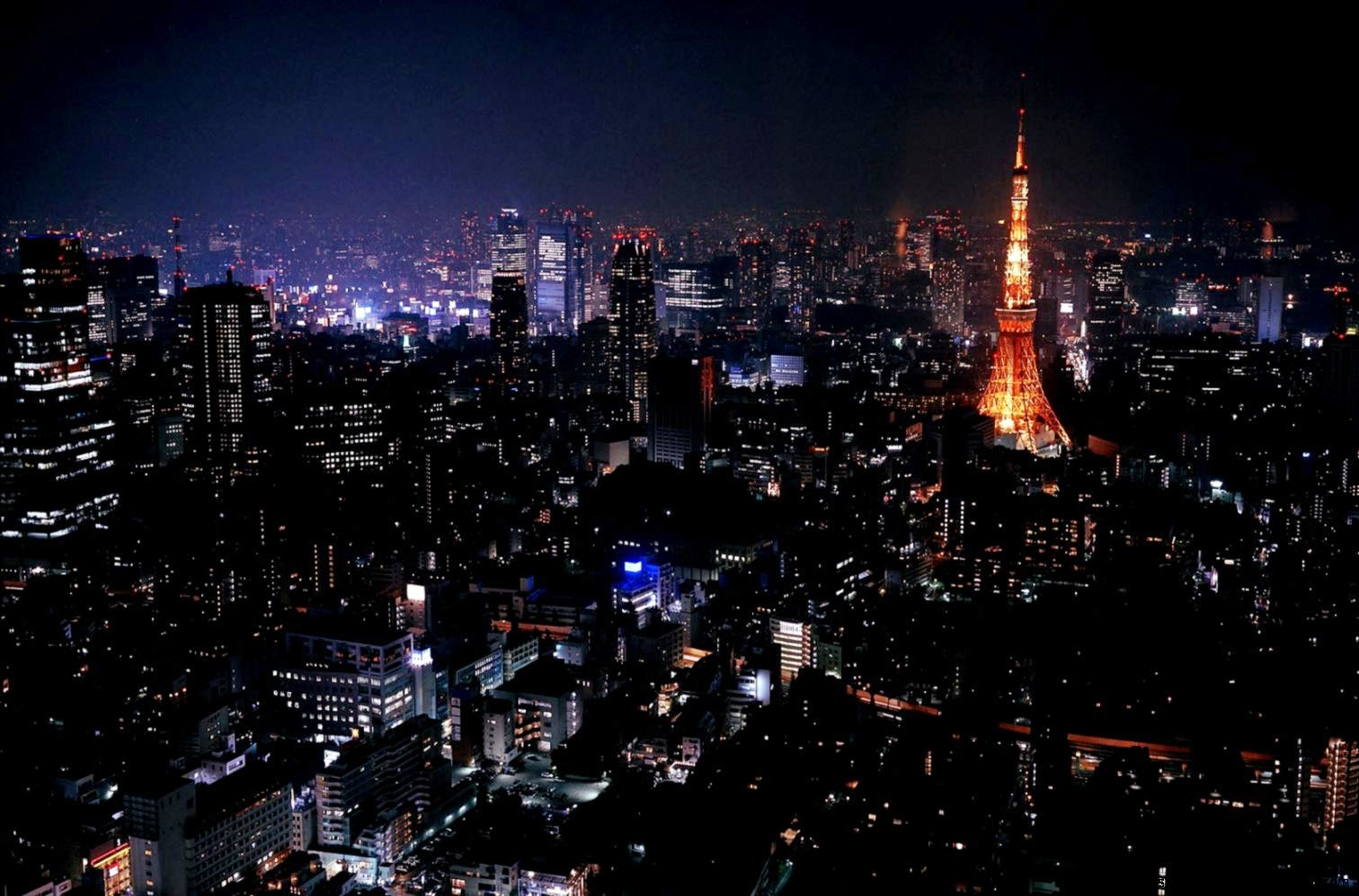 Cityscape Wallpaper Image Picture Best HD Wallpapers 1512x997