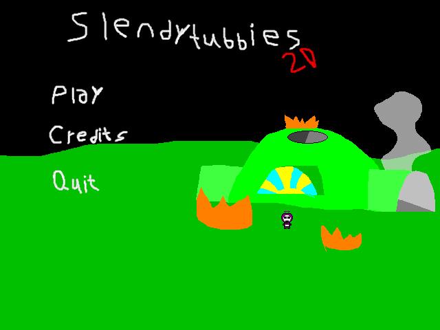 Slendytubbies 2d by rayotenpera 640x480