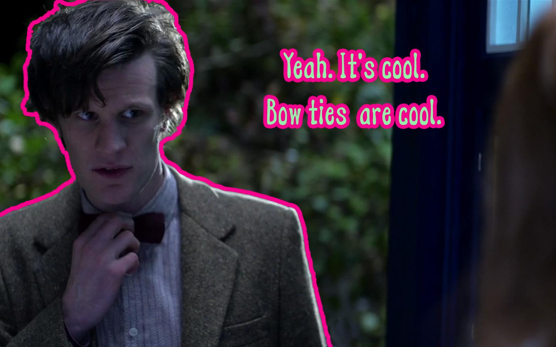 Pics Photos   Matt Smith Wallpaper Doctor Who 1440x900