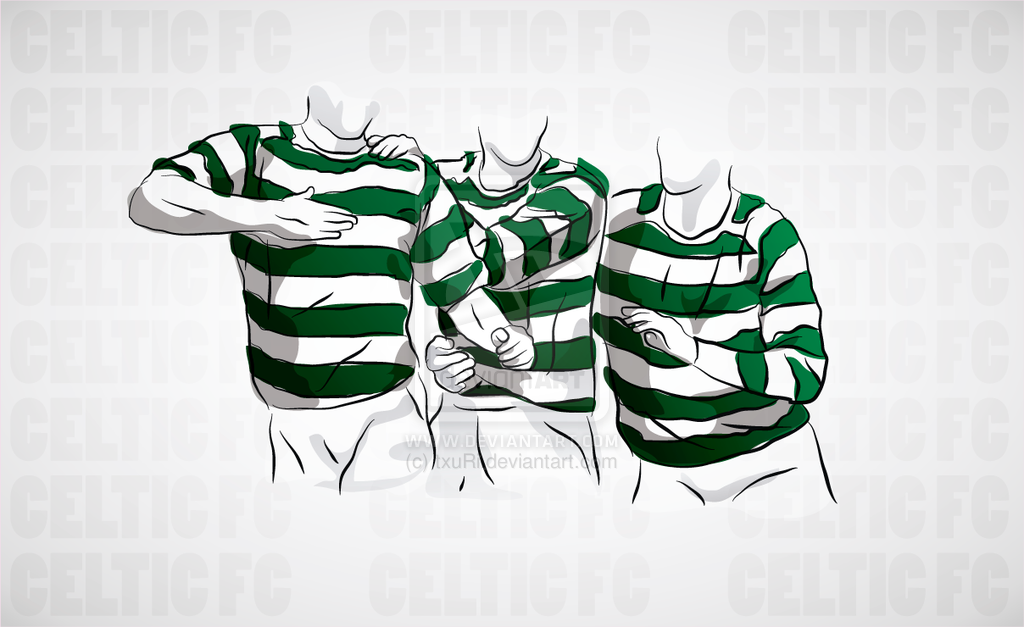 Celtic FC by txuRi 1024x627