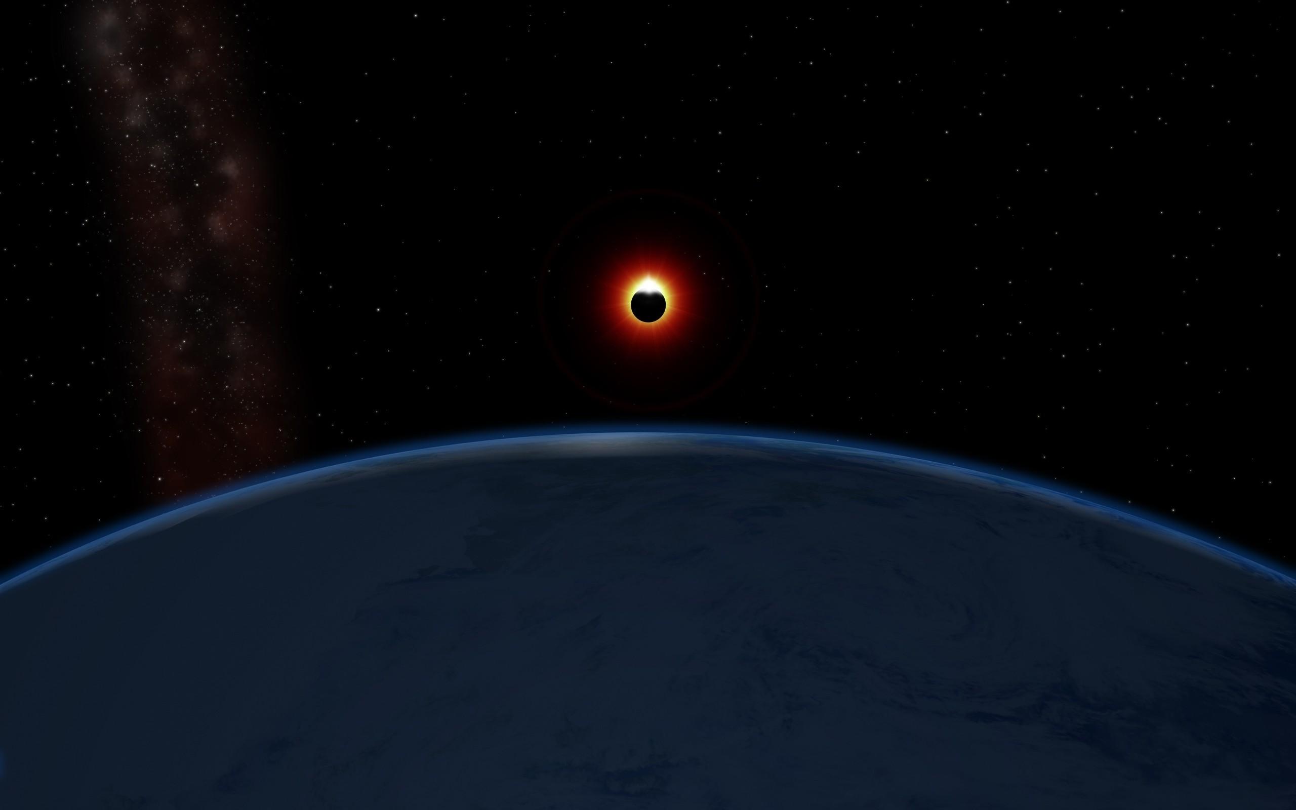 Solar Eclipse Wallpapers – Full HD wallpaper   Wide Screen Wallpaper ...