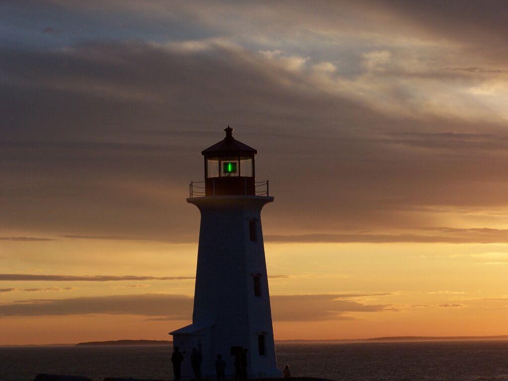 Nova Scotia Sunset Wallpaper Wallpaper ME 1024x768