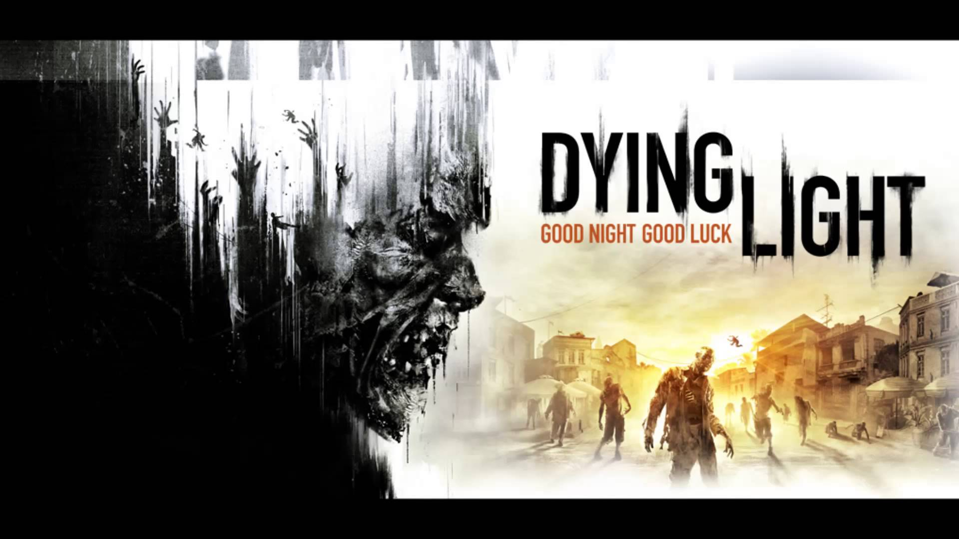 Dying Light Game Wallpaper Computer Desktop Background 76890jpg 1920x1080