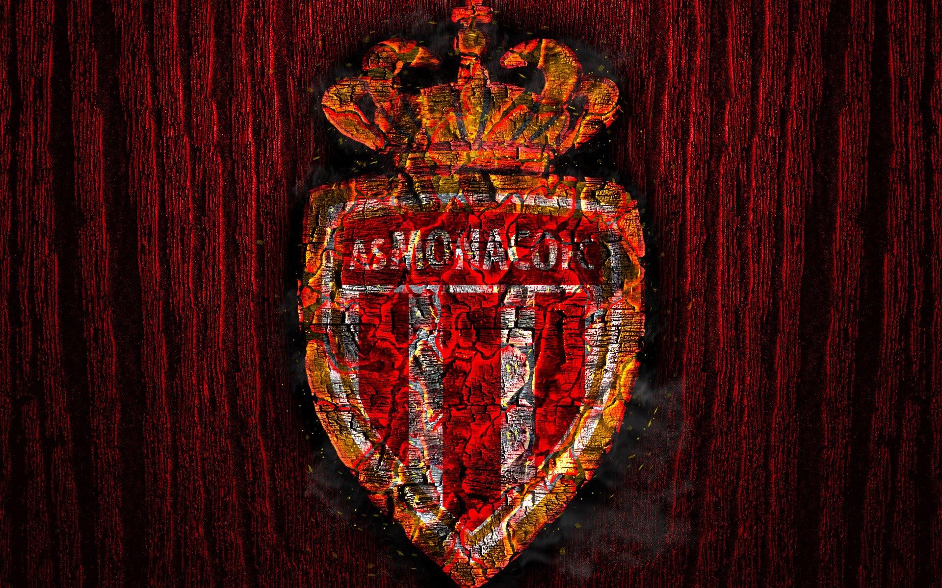 AS Monaco FC HD Wallpaper Background Image 1920x1200 ID 1920x1200