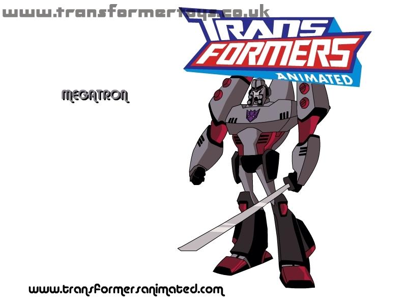 Transformers Animated Wallpaper At TransformersAnimatedcom 800x600
