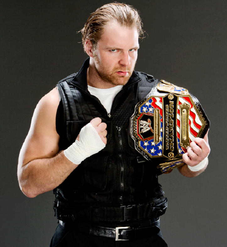 Dean Ambrose Hd Wallpapers WWE HD WALLPAPER FREE DOWNLOAD 723x788