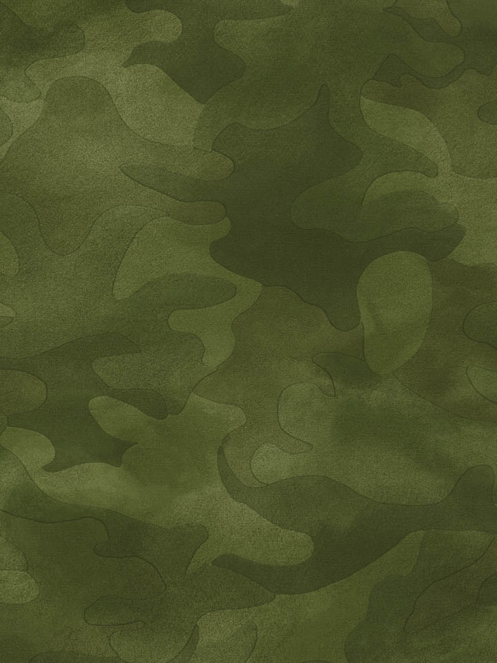 Details about Camouflage Wallpaper SK6243 army green camo military 720x960