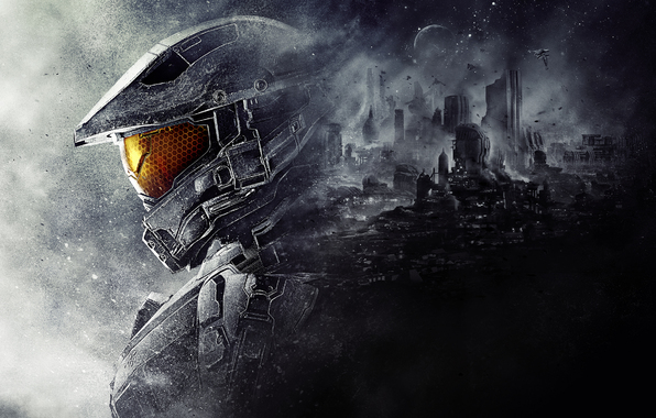 Halo 5 guardians 343 industries microsoft halo wallpapers photos 596x380