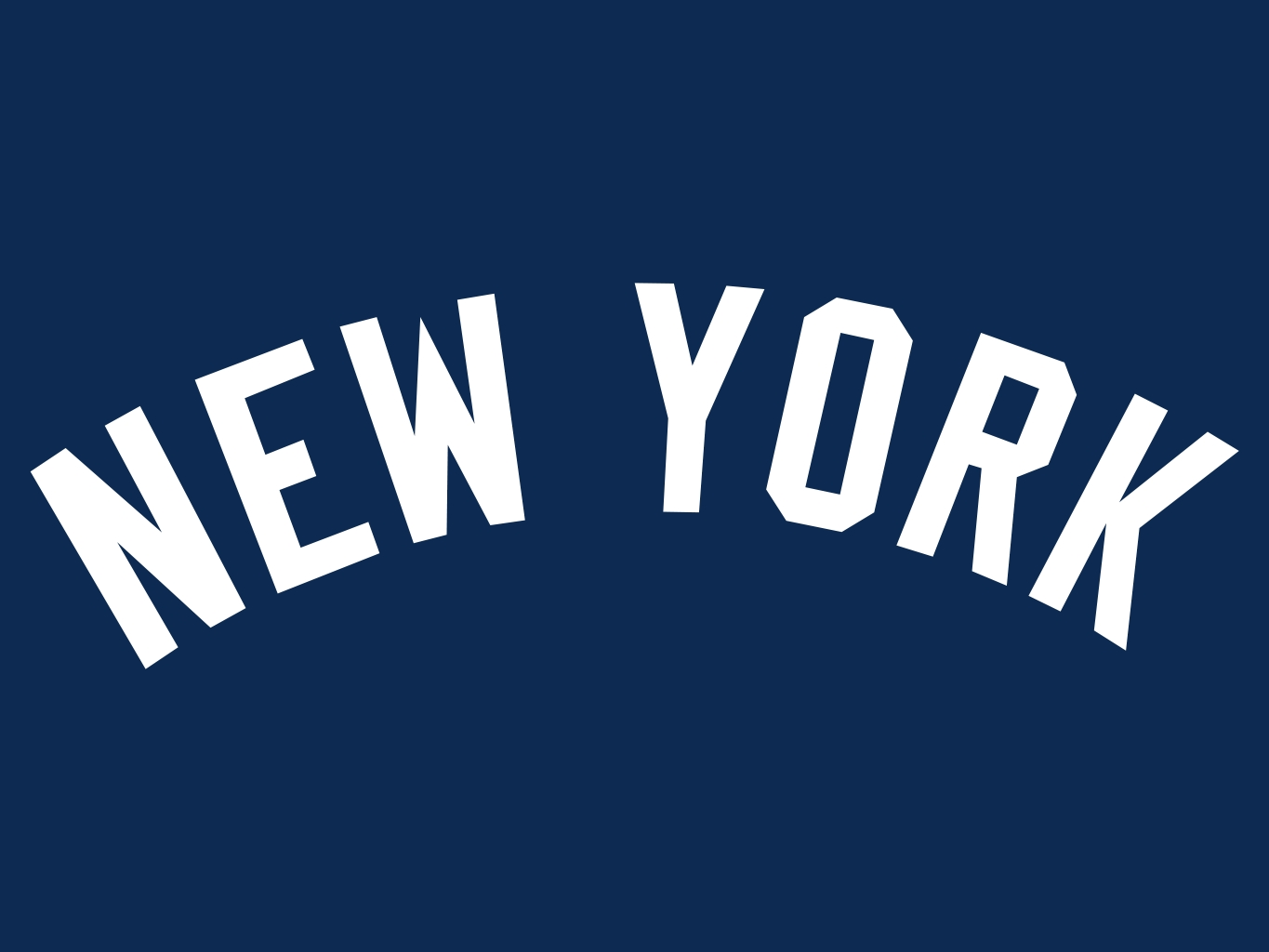 ... ny yankee wallpapers-new-york-yankees-mlb-4k-blue- ...