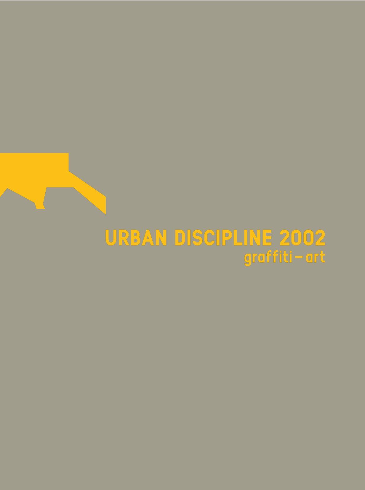 Urban Discipline 2002 by getting up   issuu 1232x1655