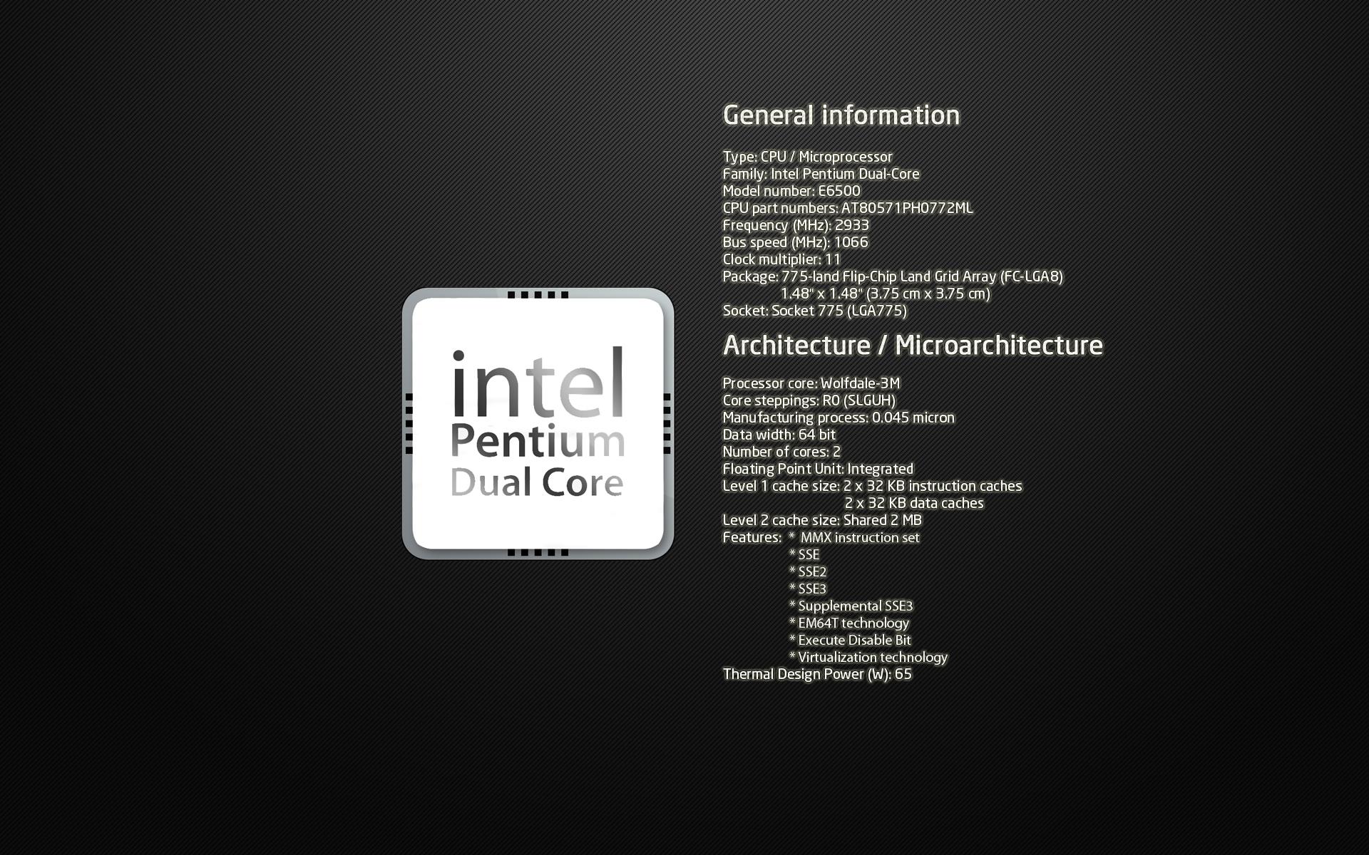 Best 47 Intel Pentium Wallpaper on HipWallpaper Business Intel 1920x1200