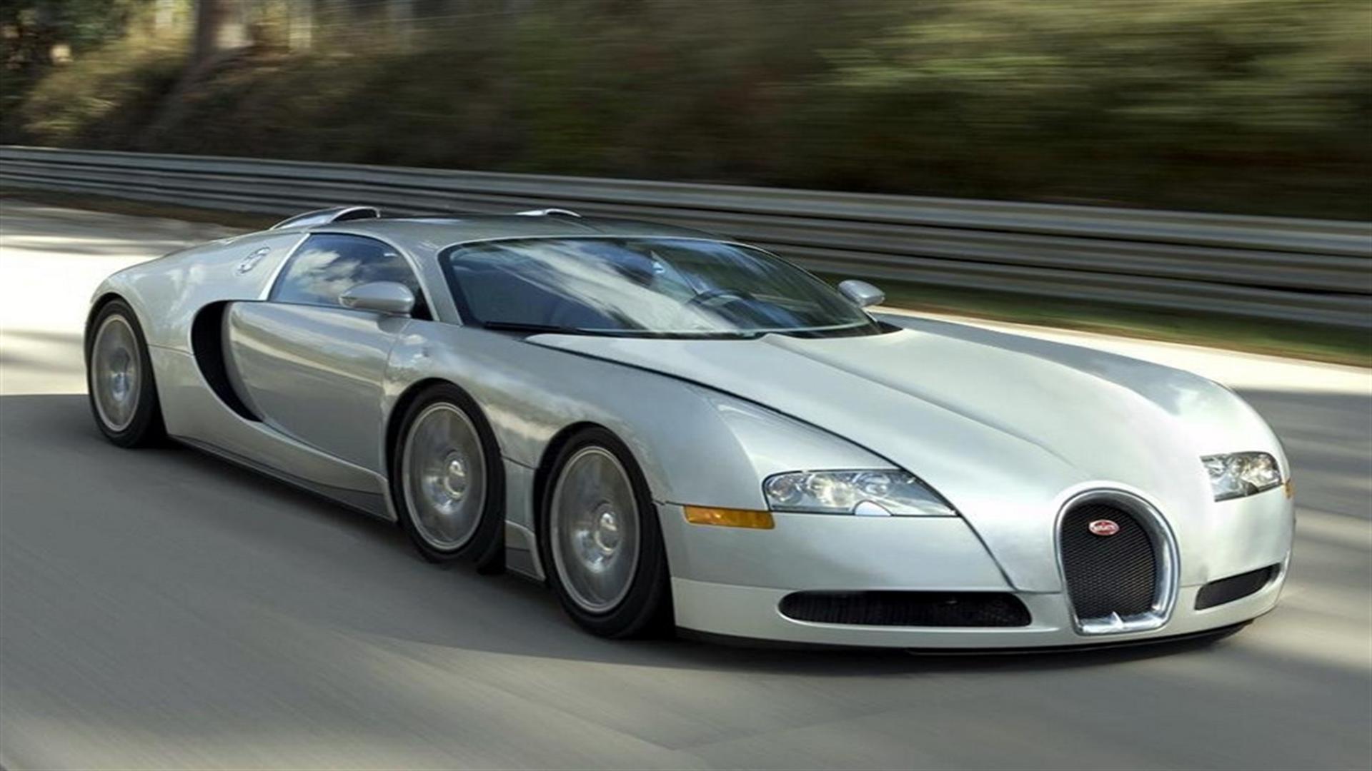 Bugatti Veyron Wallpaper 1080p Wallpapersafari