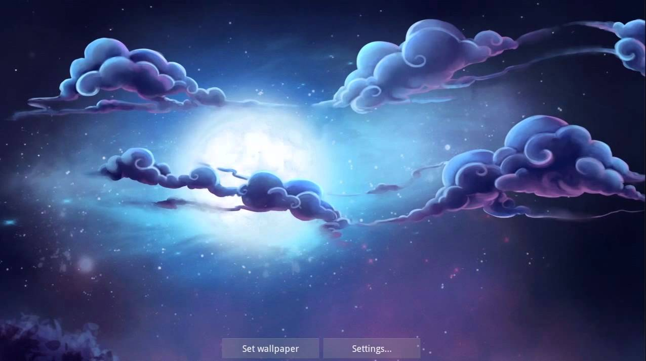 Free Download Starlight Live Wallpaper For Android Tablet