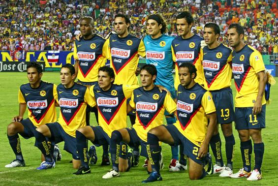 club america wallpapers AMERICA MEXICAN SOCCER TEAM 565x378